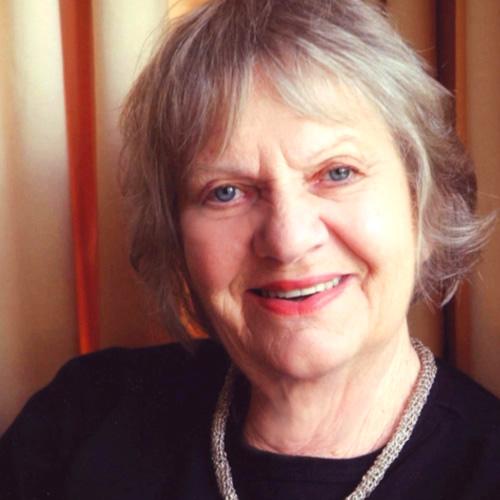 Elizabeth McRae salary