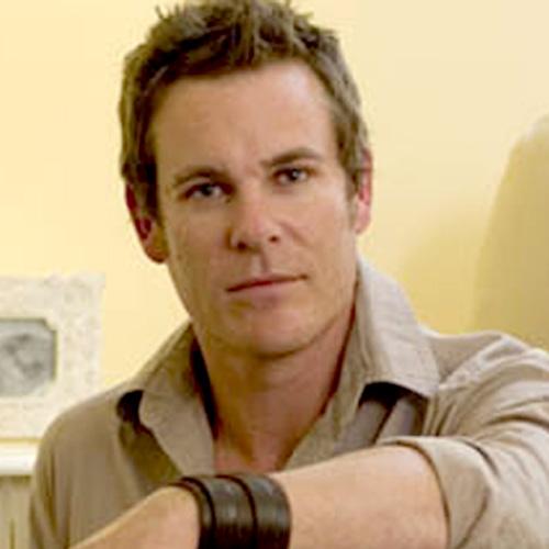 Ryan clarke australian actor