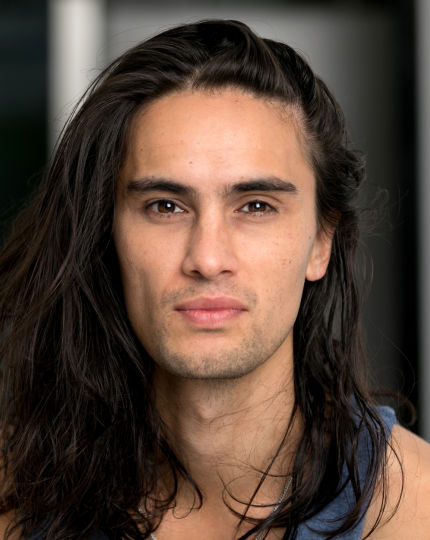 Joe Dekkers-Reihana - Actor Profile & Biography